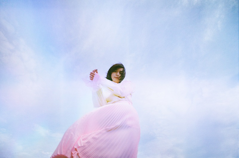 adieu(上白石萌歌)1年5か月ぶりの新曲「春の羅針」配信決定&新ビジュアル公開!