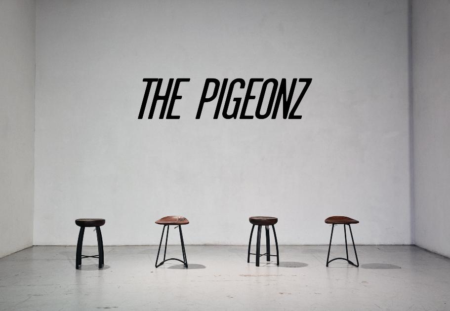 【THE PIGEONZ(ザ・ピジョンズ)】洗練された音楽を鳴らすプロ集団、その経歴や魅力とは…?