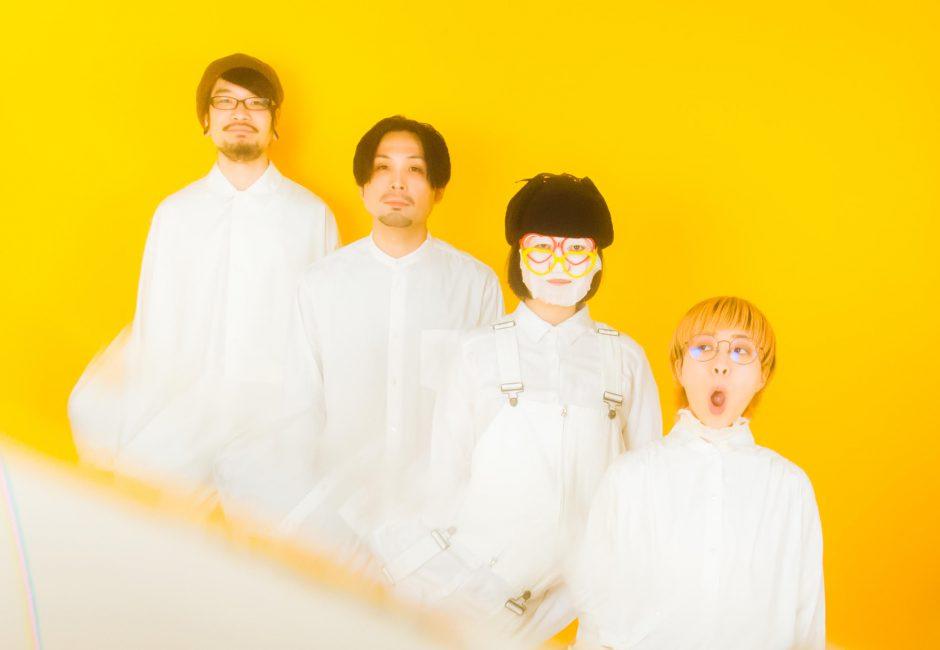 【インタビュー】一寸先闇バンド|メンバーの出会いから今後の展望まで・ロングインタビュー!