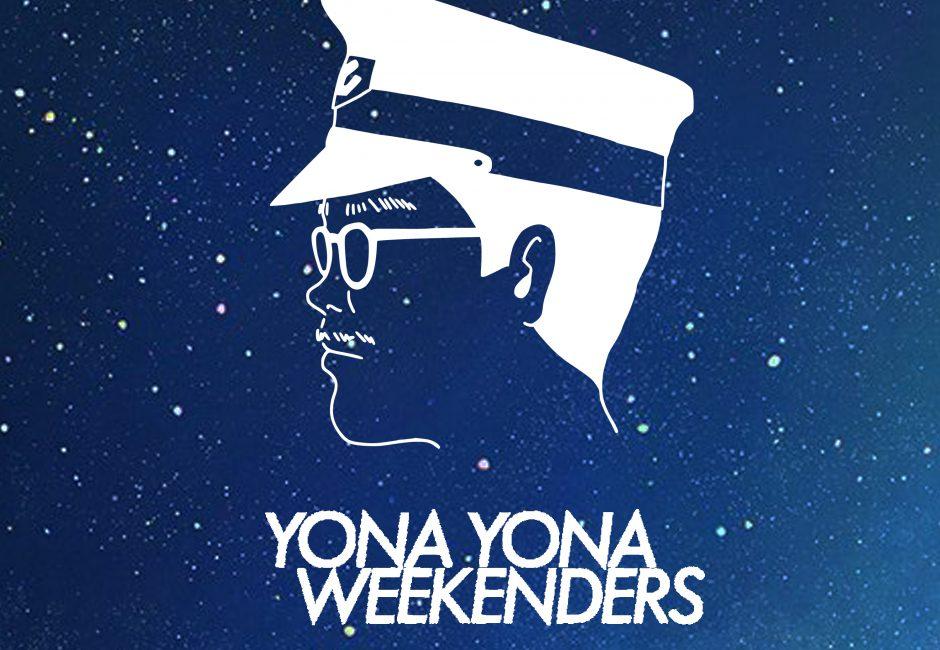 YONA YONA WEEKNDERS 「終電で帰ります」MVに人気お笑いコンビ・シソンヌ出演!